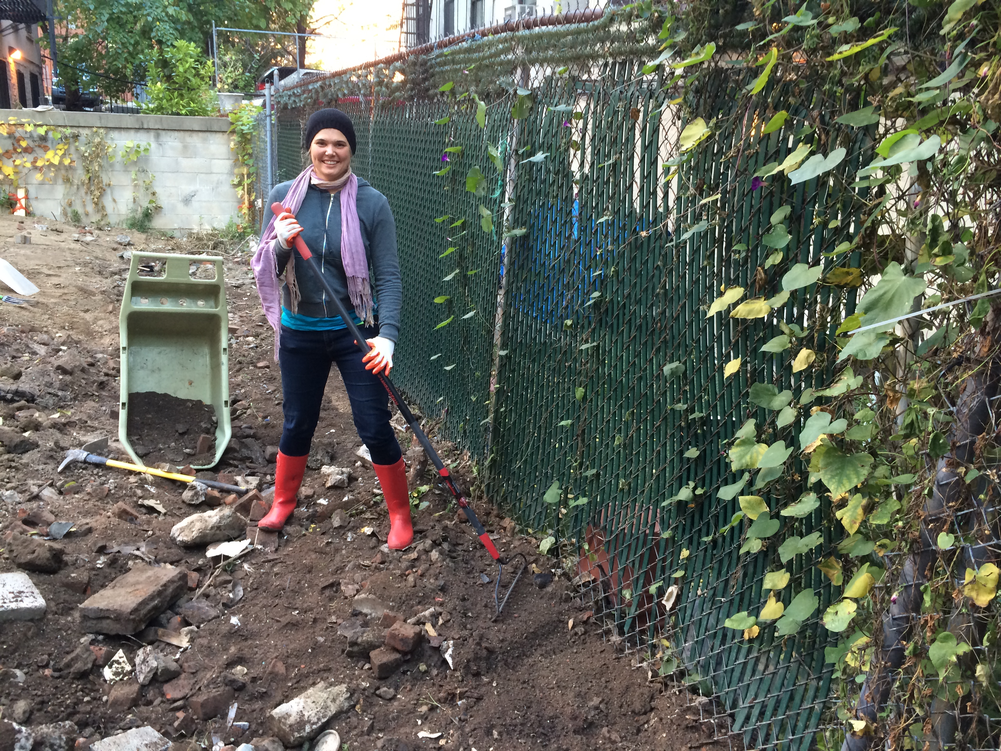 Even More Soil from GreenThumb! | Electric Ladybug Garden