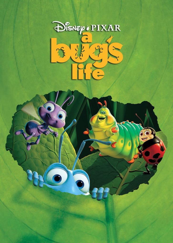 bugs life image